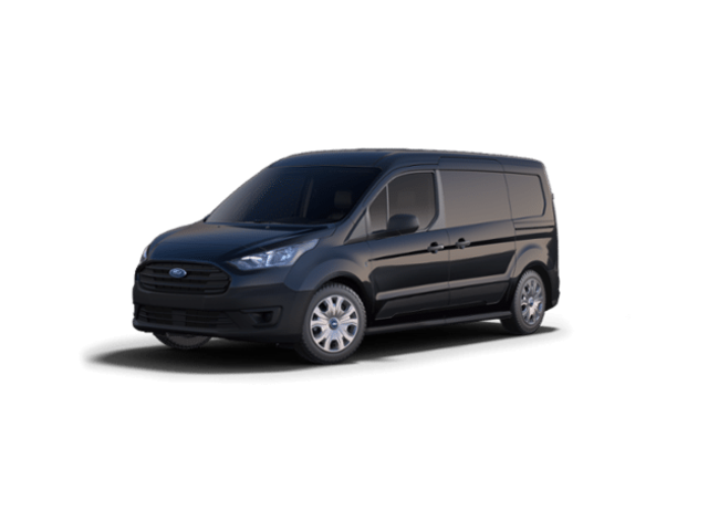 aaed8791a1 2019 Ford Transit Connect Commercial XL Cargo Van Commercial-truck  NM0LS7E28K1428239